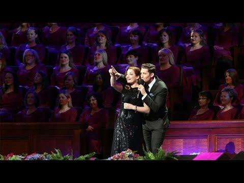 People Will Say We're in Love, from Oklahoma - Matthew Morrison & Laura Michelle Kelly