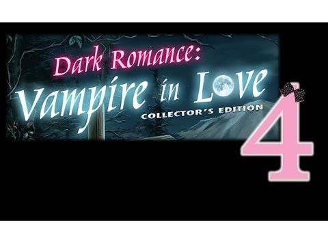 Dark Romance: Vampire In Love (CE) - Ep4 - w/Wardfire