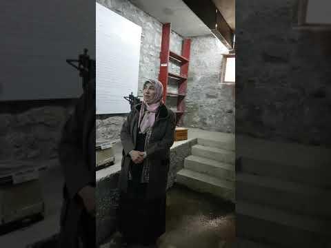 Kars Boğatepe Zümran Ablam..