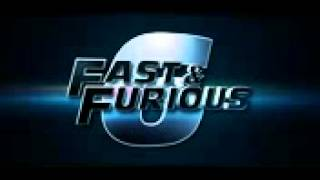 Fast&Furious 6 Official Trailer Soundtrack [Fast Lane - Bad Meets Evil]HD