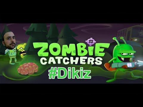 Zombi Suyu Ticareti - Zombie Catchers # Dikiz