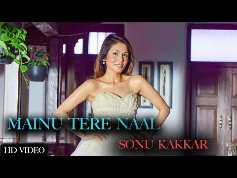 Mainu Tere Naal | Sonu Kakkar | OnePlus Playback S01