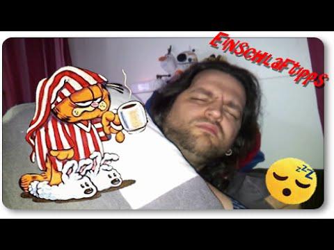 2 Screek - Tipps zum einschlafen und zum wach bleiben
