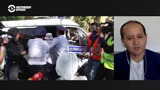 Мухтар Аблязов – о протестах и задержаниях в Казахстане