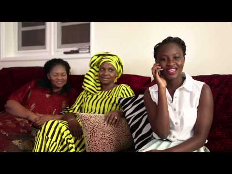 Style Challenge Africa EPISODE 0