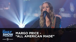Exclusive - Margo Price -