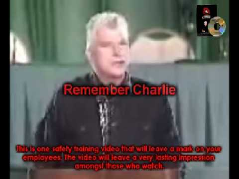 remember charlie morecraft full video