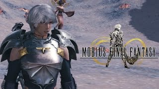 MobiusFF (JP) Steam - Final Fantasy XIII Jobs - Bahamut Lagoon