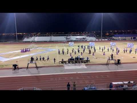 Desert Pines High School at MBOS Championships 2019