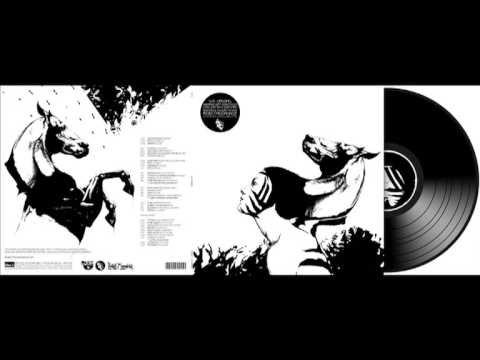 FiJi & Long Arm 'Reunion' (V/A - Uprising 3LP/digital - Project: Mooncircle, 2013)