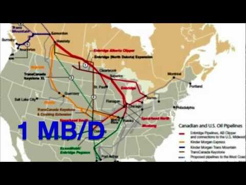 Oil Truth Part 2: The Keystone XL Pipeline