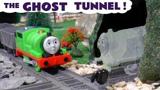 What'S In The Tunnel? Toy Stories For Kids Tt4u