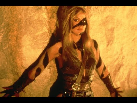 DIVAS  OF HOLLYWOOD: SANDAHL BERGMAN