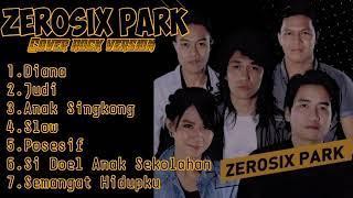 ZerosiX Park (Cover Rock Version) Full Album