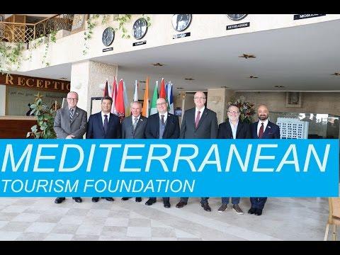 Mediterranean Tourism Forum - Palestine 2016