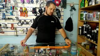 видео Основной инструмент арбориста
