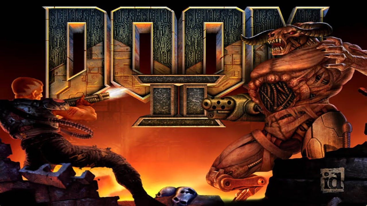 Resultado de imagen para Doom II: Hell on Earth (id Software, 1994)