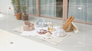 [Making] 젤리맘 첫 번째 아기의자 '젤리맘 점보…