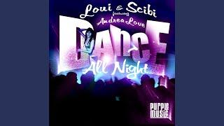 Dance All Night (Seb Skalski Dub Mix) (feat. Andrea Love)