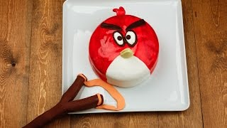 Angry Birds Pasta - Dr. Oetker