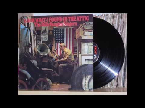 Tain't No Sin To Dance Around In Your Bones -  The Billy Vaughn Singers - 1969