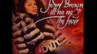 Foxy Brown - Open Book