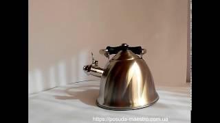 Обзор чайника Maestro MR 1305