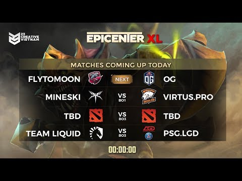 GESC Group Stage Day 1 | Caster MMS