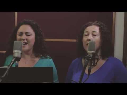 "AWEN - Mo Ghile Mear - ""My Gallant Darling"" (Tradicional Irish Song)"