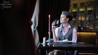 Парижское настроение,еда и напитки! Ресторан Сан-Жак, г. Минск,пр.Победителей 49