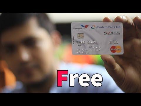 EBL NOVOAIR Co-Brand Prepaid Card A to Z