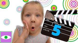 За кадром - 5: СМЕШНОЕ ДЕТСКОЕ ВИДЕО, смешные ролики и приколы. funny baby videos VINES FAIL