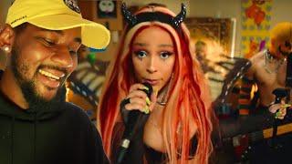 Doja Cat - Bottom Bitch (Official Video) 🔥 REACTION