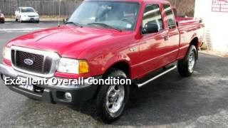 2004 Ford Ranger Edge for sale in ROME, NY