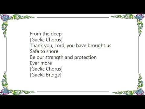 Celtic Thunder - Heartland Lyrics