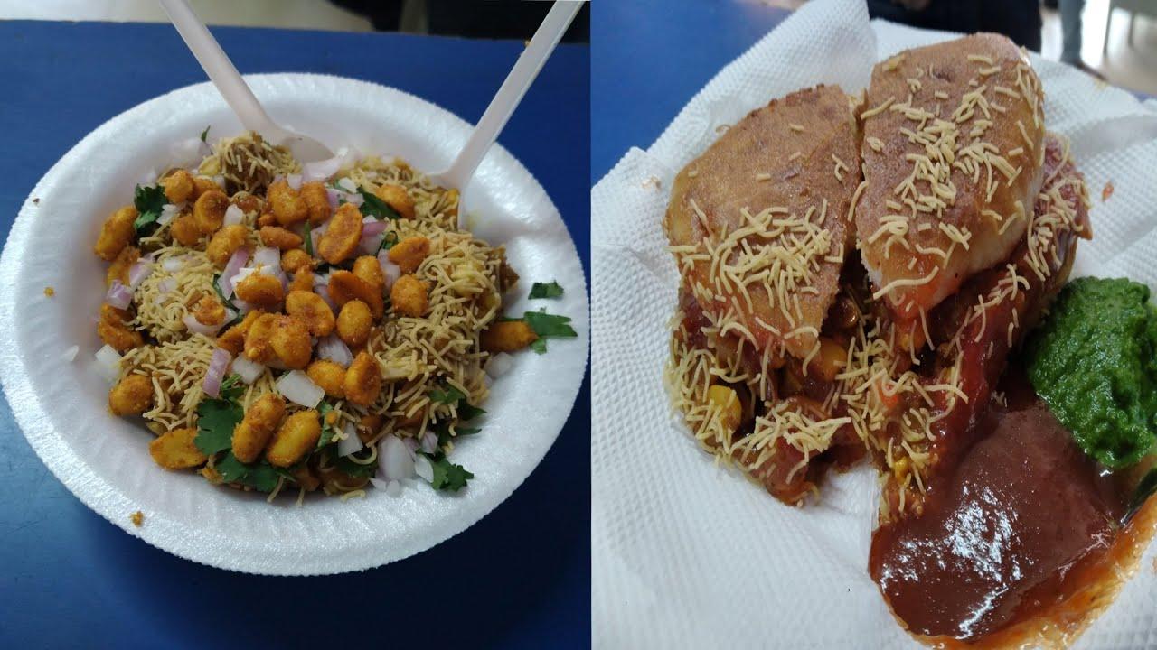 Download Kutchi Bowl and Jumbo Dabeli at Kutchi King | Ahmedabad Street Food