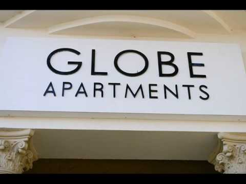 Globe Apartments - Hotel in Wagga Wagga, Australia