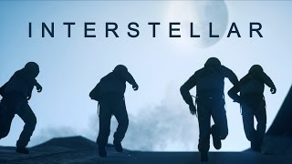 Interstellar l Battlefield 4