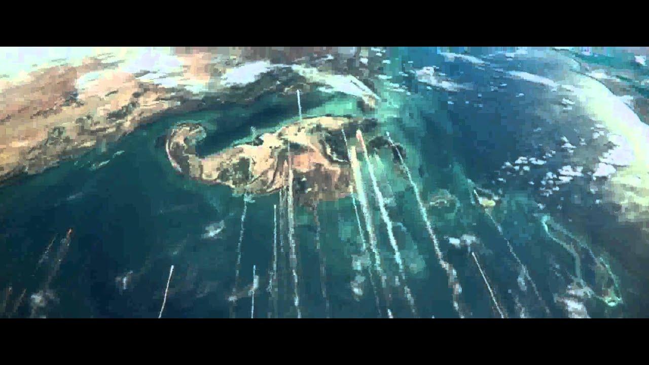 gravity[2013] hd in hindi - youtube