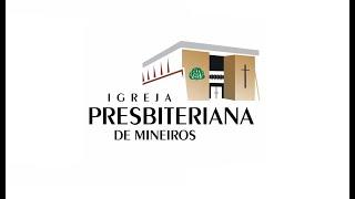 Escola Bíblica Dominical 29/08/20