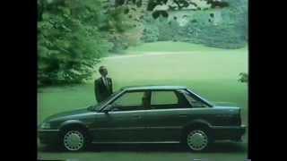 '88 Honda Concerto