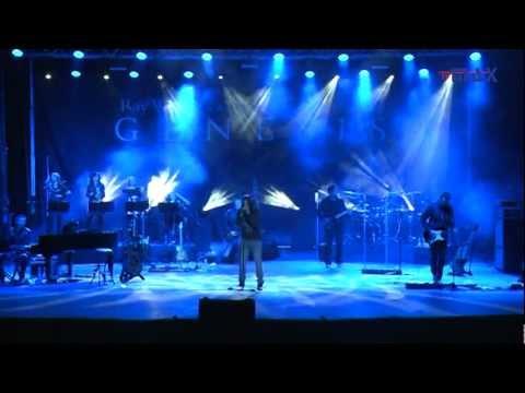 Genesis Classic: Ray Wilson & the Berlin Symphony Ensemble - Congo (Koszalin 7.09.2012)