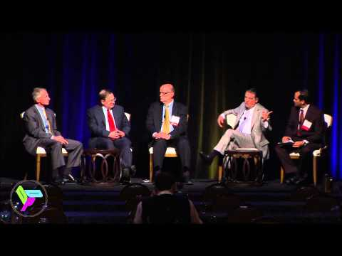 DDP 2013: How Has the Political Climate Affected Drug Development & Delivery Part 1