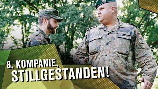 Das Drill Kommando | DIE REKRUTINNEN | Folge 12