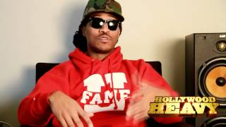 Download Future Explains His Diverse Style (Hollywood Heavy) MP3 song and Music Video