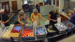 AAF-San Angelo at Meals For The Elderly