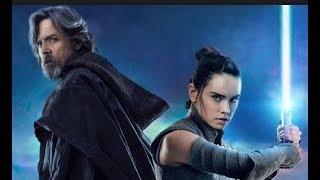 """In Defense of """"Star Wars: The Last Jedi"""""""
