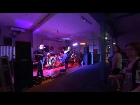 Superstition - 4 Letter Word Band