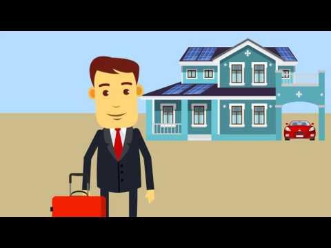 Solar Net Metering Program explained