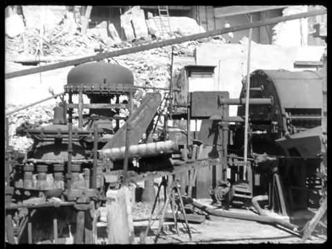 Munchen 1945 Willi Cronauer   1945